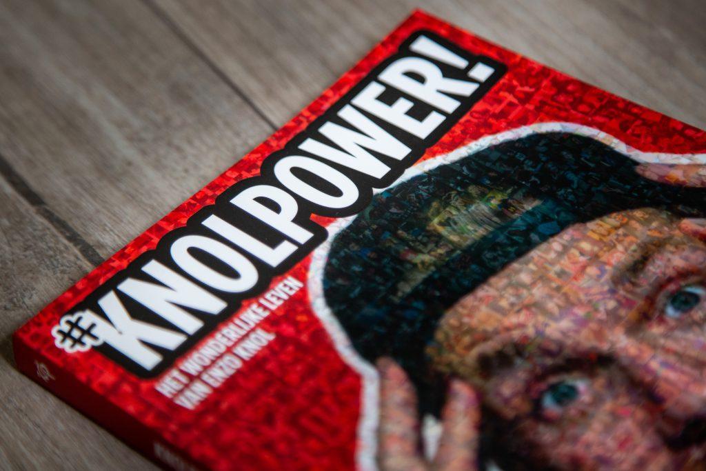 Knolpower Enzo Knol boek
