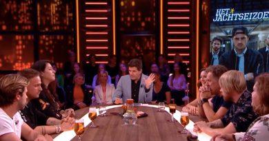 RTL Late Night met StukTV aan tafel